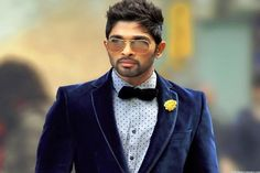 Allu Arjun's Film Release Date. http://www.cinesprint.com/tollywood/cine-buzz/2345-allu-arjuns-film-release-date.html  Stylish Star Allu Arjun has become one of the craziest youth actor in Telugu and he has established a huge market in Malayalam.