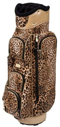 Cutler Ladies Golf Cart Bags - Times Square