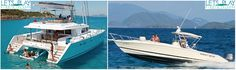 Among some of the top boat rentals service providers, you will find Let's Play Virgin Islands comes on the top. Having been into the domain of offering St Thomas luxury boat rentals and St John private boat charters, the leading travel and boat rental company has carved a special niche within a very short span of time.