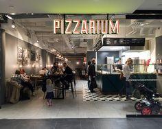 Tervetuloa Helsinkiin Pizzarium! - Isyyspakkaus | Lily.fi