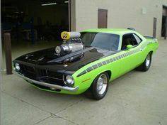 Drag Cars Classic Cars & Hot Rods  Facebook