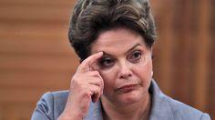 Pesquisas que chegam ao Planalto mostram Dilma ainda mais impopular do que nunca