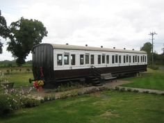 rail carriage house selsey images - Google Search