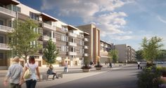 The Mix is an ideal gathering place for the entire city. You belong here. The Mix - Provo, UT