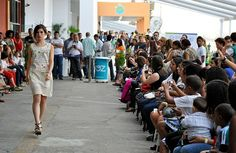 Fashion show at Rio+20 by United Nations Information Centres, via Flickr