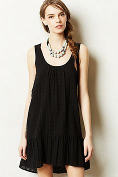 Comfortable yet chic - Melanie Dress #anthropologie