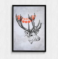 Check out this item in my Etsy shop https://www.etsy.com/listing/258798128/xmas-reindeer