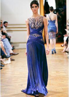 My favorite Zuhair Murad dresses. I would wear...