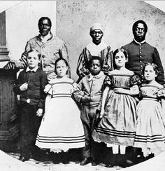 Chance: During the time period of slavery in America the white slave owners would have sex with their black female slaves, and the result often was children being born. Many slave owners did not he…