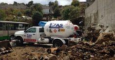 Suspende Gobierno de CDMX actividades en gasera clandestina en Tlalpan
