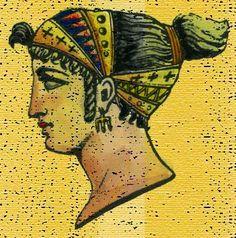 maur greek (i'm punny) « The Ladies of 2.318
