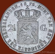 2½ Gulden 1872