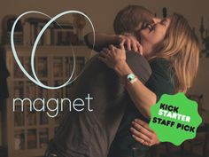 We focused on making Magnet so simple that it can extend your connection with someone you love, wherever they are.