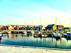 Hundested, Denmark