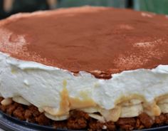 Bon Ap, Pie, Banoffee, Fondant, Cheesecake, Food And Drink, Dessert Recipes, Cooking, Sweet