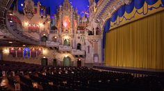 Enjoy a show at San Antonio's oldest and largest theatre. Built in 1929, Majestic Theatre showcases the latest Broadway shows, as well as concerts, comedians and other live acts. The...
