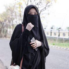 Veil, Muslim, Raincoat, Jackets, Dresses, Fashion, Moda, Vestidos