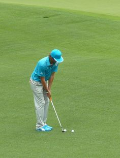 2012 Masters - Rickie Fowler http://golfdriverreviews.mobi/traffic8417/ Rickie Fowler Rick Yutaka Fowler (born December 13, 1988) is an American professional golfer. He was the number one ranked amateur golfer in the world for 36 weeks