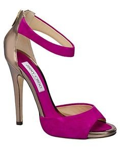 Jimmy Choo 2012 Spring/Summer Collection