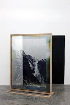 UM im sorry. obsessed | elena damiani - fading field no. 1