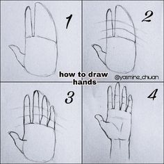 Drawing Techniques Drawing-Tutorial-for-Occasional-Artists - While there are tons of things out there to draw, it is not simple always. However, these Drawing Tutorial for Occasional Artists will help you out. Pencil Art Drawings, Art Drawings Sketches, Cute Drawings, Charcoal Drawings, Images Of Drawings, Easy Hand Drawings, Emoji Drawings, Hipster Drawings, Drawing Techniques