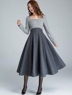 4a30d6d45 2573 Best ❤ATTIRE ~ Dresses images in 2019