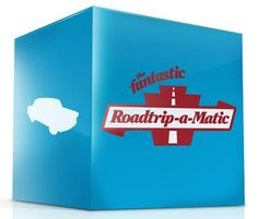 Roadtrip Planning Made Easy With Roadtrip-a-Matic
