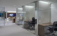 Strategy& (Booz & Company) - Washington DC Offices