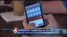 After a night of drinking, would you trust a smart phone app to tell you whether it's safe to get behind the wheel and drive?