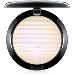 Mac Extra Dimension Skinfinish Highlighter ($33) ❤ liked on Polyvore featuring beauty products, makeup, face makeup, softfro, highlight makeup, mac cosmetics and mac cosmetics makeup
