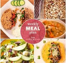 The picky eater meal plan - easy healthy recipes, tasty healthy recipes, delicious healthy Healthy Foods To Eat, Easy Healthy Recipes, Easy Dinner Recipes, Diet Recipes, Healthy Snacks, Healthy Eating, Healthy Dinners, Delicious Meals, Tilapia