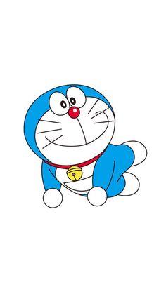 Doraemon Doraemon Wallpapers, Cute Wallpapers, Camo Wallpaper, Lock Screen Wallpaper, Naruto Shippuden, Smurfs, Cartoon, Cake Toppers, Artist