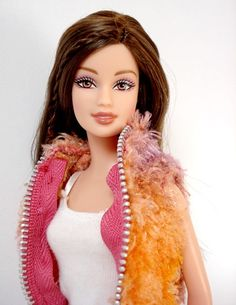 Fashion Fever Teresa by chococat85, via Flickr