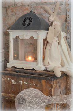 Maileg <3 Shabby Vintage, Christmas Love, Country Style, Lanterns, Farm House, Villa, Handmade, Home Decor, Rustic Style