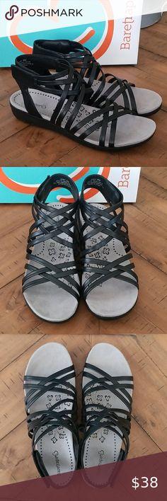 Aerosoles Plush Around Wedge Sandal   Under $60