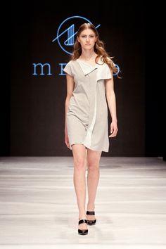 Kolekcja Messo na Fashion Weekend w Warszawie