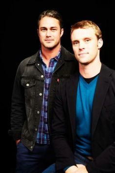 @Dawn Cameron-Hollyer Cameron-Hollyer Cameron-Hollyer Cameron-Hollyer Jelinek OUR BOYFRIENDS!!!!Chicago Fire Boys
