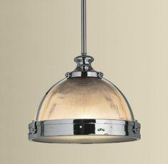 Hanging lights   traditional pendant lighting by Restoration Hardware