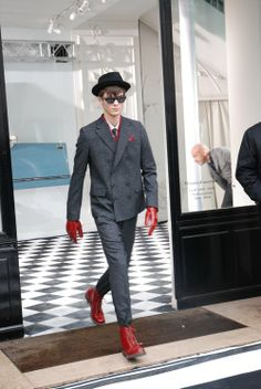 men mod fashion - Google Search Mod Fashion e3cf6f9944b