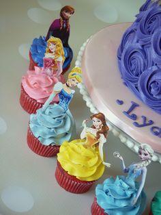 Cupcakes | Mimis Sweet Cakes & Bakes