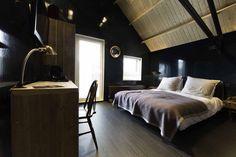 Kamer 28: Sjaak Hullekes- Hotel Modez