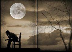 Joabe o poeta historiador: A noite