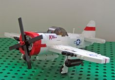 P-47D-25 | by John C. Lamarck
