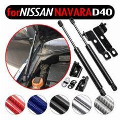 Front Hood Bonnet Modify Gas Struts Shock Damper For Pathfinder R51 Nissan Navara D40 2005 2015 For Suzuki Equator Lift Support In 2020 Nissan Navara Nissan Navara D40 Nissan Navara Accessories