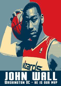 Washington Wizards - John Wall