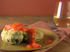 Get this all-star, easy-to-follow Gnudi recipe from Giada De Laurentiis