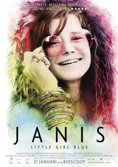 Little Girl Blue Documentary, Janis Joplin Janis Joplin, Rock Poster, Blue Poster, Image Internet, Internet Movies, Rock Legends, Vintage Music, Music Icon, Female Singers