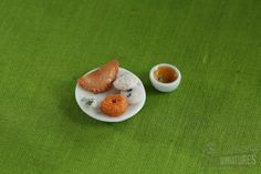 This Chennai Woman Creates Miniatures Of Food & They Look Deliciously Beautiful