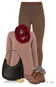 """""""Leggings"""" by ksims-1 ❤ liked on Polyvore featuring Balmain, Calvin Klein, Aéropostale, Lucky Brand, Bold Elements and prAna"""