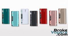 Authentic IJOY Solo Mini 75W TC Box Mod Wholesale contact: nicky@ijoycig.com Skype:nickyzhou688668